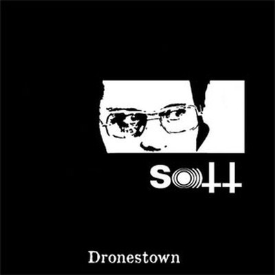 Shadow Of The Torturer - Dronestown (CD)