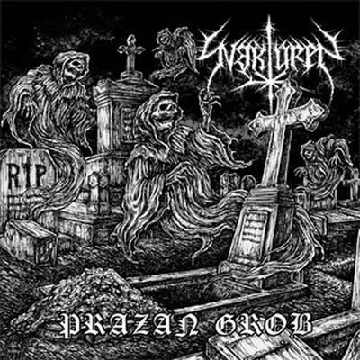 Svartgren - Prazan Grob (CD)