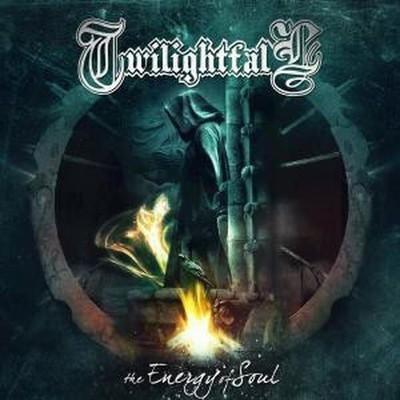 Twilightfall - The Energy Of Soul (CD)