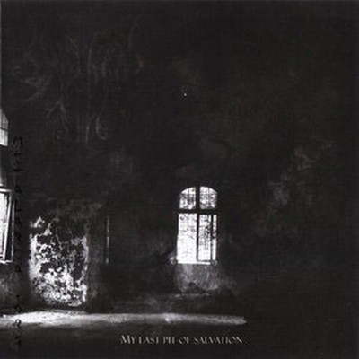 Vardan - My Last Pit Of Salvation (CD)