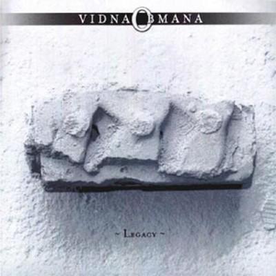 vidnaObmana - Legacy (CD)