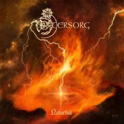 Vintersorg - Naturbal (CD)