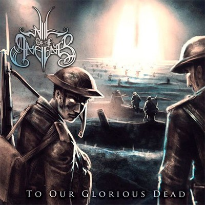 Will Of The Ancients - To Our Glorious Dead (CD)