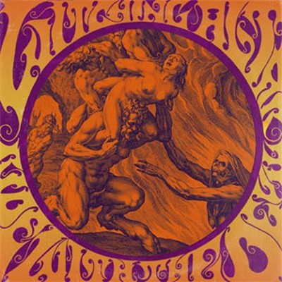 Witching Altar - Ride With The Devil (CD)