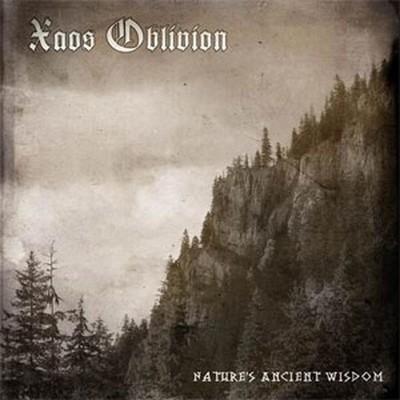 Xaos Oblivion - Nature's Ancient Wisdom (CD)