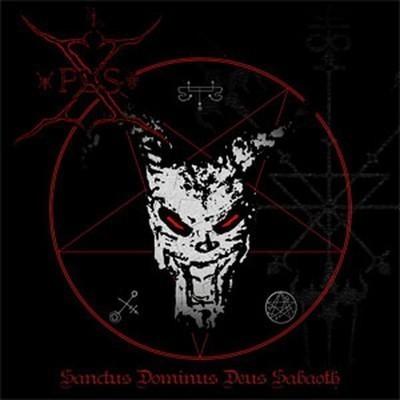 X Pus - Sanctus Dominus Deus Sabaoth (CD)