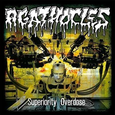 Agathocles - Superiority Overdose (CD)