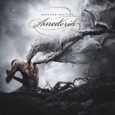 Amederia - Unheard Prayer (CD)