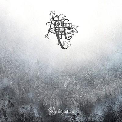 As Autumn Calls - Resignation EP (CD)