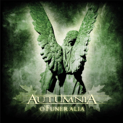 Autumnia - O'Funeralia (CD)