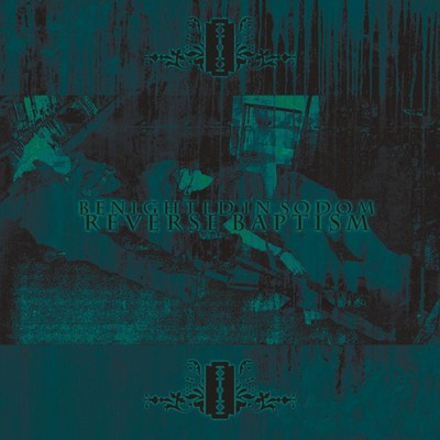 Benighted In Sodom - Reverse Baptism (CD)