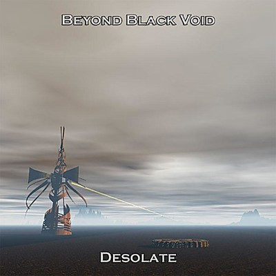 Beyond Black Void - Desolate (CD)