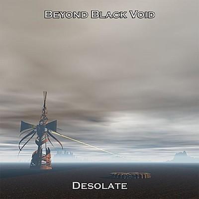 Beyond Black Void - Desolate (CD)