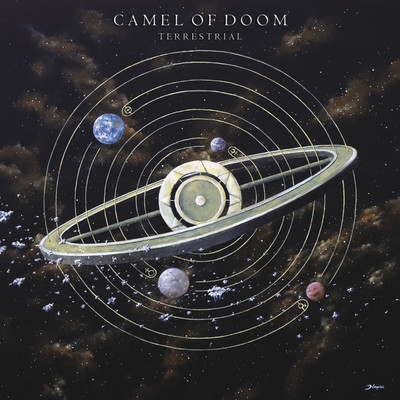 Camel Of Doom - Terrestrial (CD)