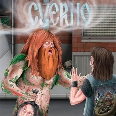Cuerno - Rec Comtal (CD)