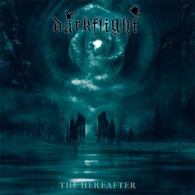Darkflight - The Hereafter (CD)