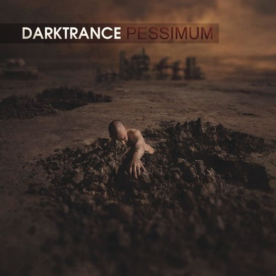 Darktrance - Pessimum (CD)