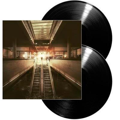 Disperse - Foreword (2x12'' LP) Gatefold