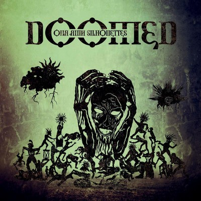 Doomed - Our Ruin Silhouettes (CD)