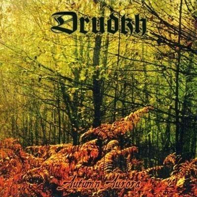Drudkh - Autumn Aurora (CD)