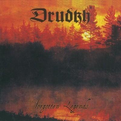 Drudkh - Forgotten Legends (CD)