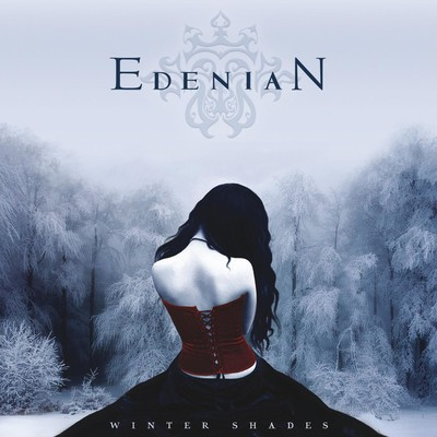 Edenian - Winter Shades (CD)