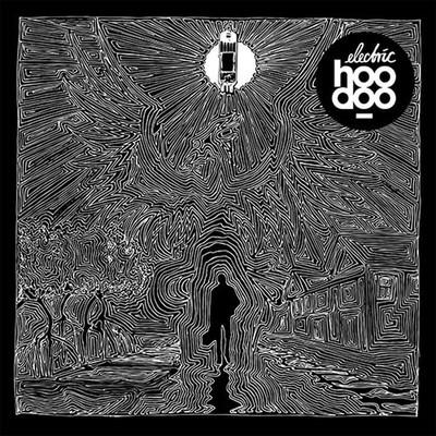 Electric Hoodoo - Electric Hoodoo (CD)