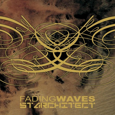Fading Waves / Starchitect - SplitCD (CD)