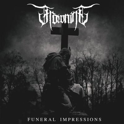 Frowning - Funeral Impressions (CD)