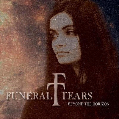 Funeral Tears - Beyond The Horizon (CD)