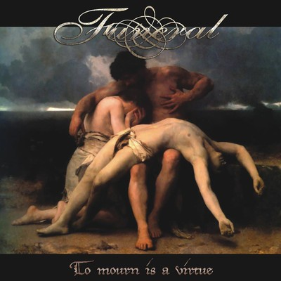 Funeral - To Mourn Is A Virtue (CD)