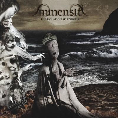 Immensity - The Isolation Splendour (CD)