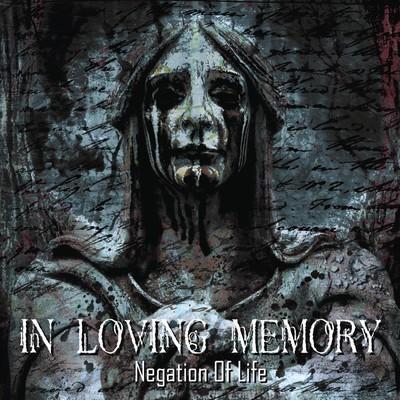 In Loving Memory - Negation Of Life (CD)