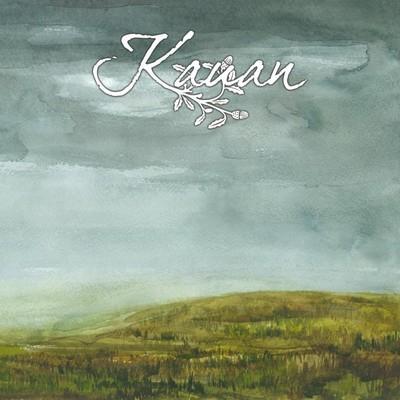Kauan - Aava Tuulen Maa (CD)
