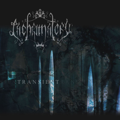Lachrimatory - Transient (CD)