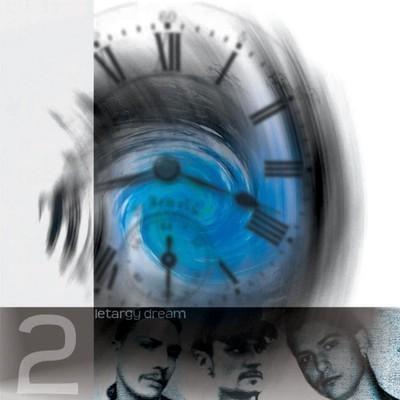 Letargy Dream - 2 (CD)