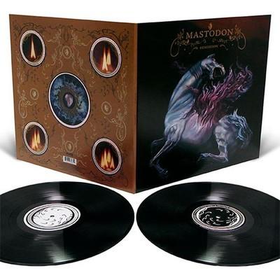 Mastodon - Remission (2x12'' LP) Gatefold