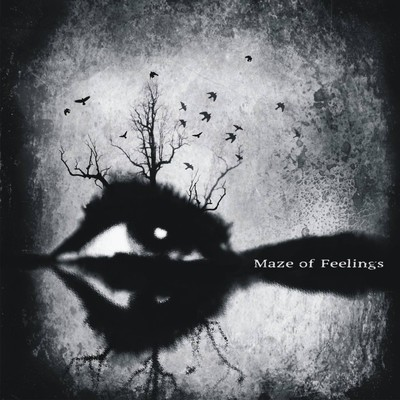 Maze Of Feelings - Maze Of Feelings (CD)