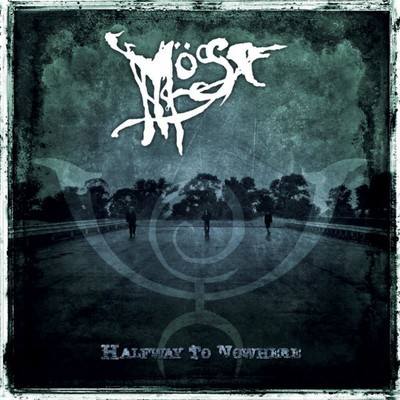 Möse - Halfway To Nowhere (CD)