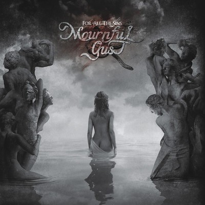 Mournful Gust - For All The Sins (CD)