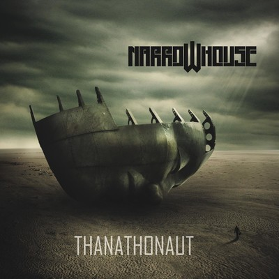 Narrow House - Thanathonaut (CD)