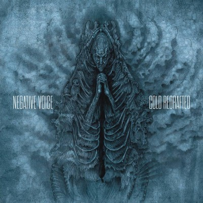Negative Voice - Cold Redrafted (CD)