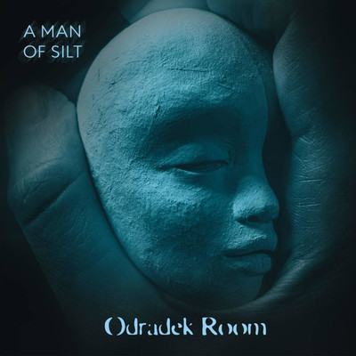 Odradek Room - A Man Of Silt (CD)