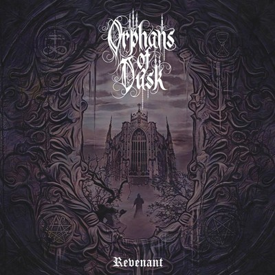 Orphans Of Dusk - Revenant EP (CD)