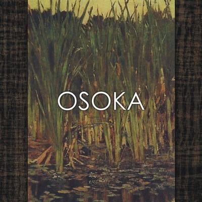 Osoka - Osoka (CD)
