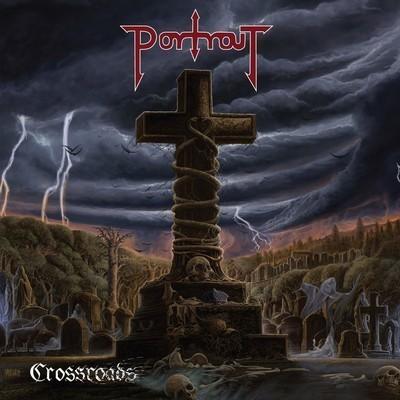 Portrait - Crossroads (CD)