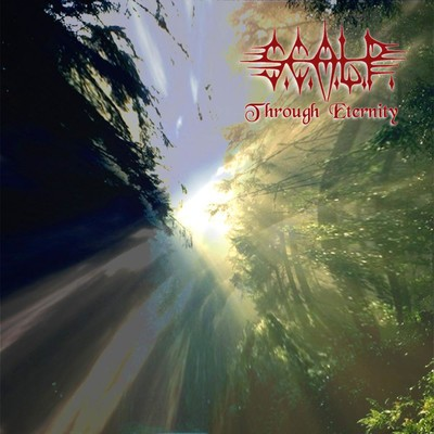 S.C.A.L.P. - Through Eternity (CD)