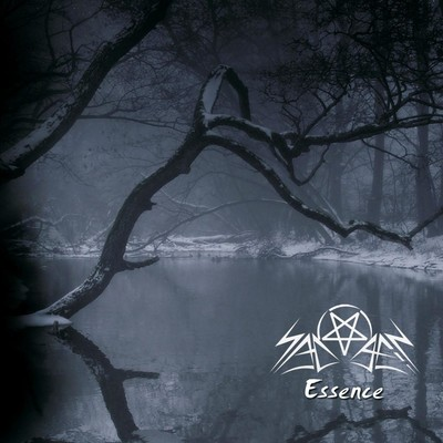 Sadael - Essence (Pro CD-R) Digisleeve