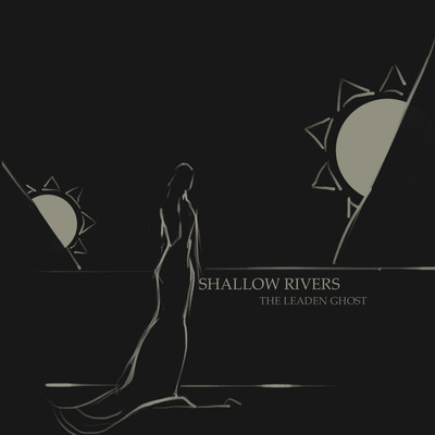 Shallow Rivers - The Leaden Ghost (CD)
