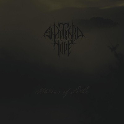 Shattered Hope - Waters Of Lethe (CD)